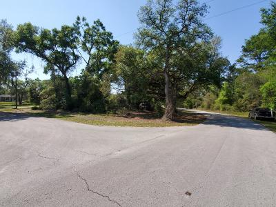 Ridge Manor Residential Lots & Land For Sale: Cardinal Drive