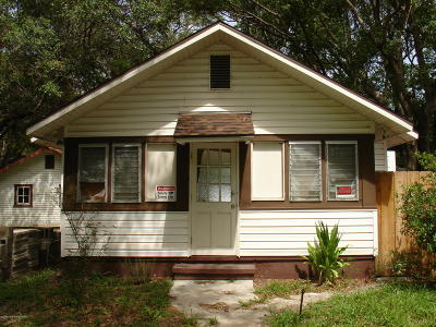 Brooksville Single Family Home For Sale: 359 Broad Street