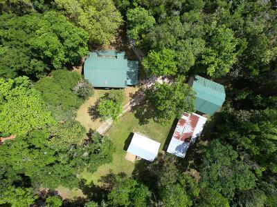 Brooksville Single Family Home For Sale: 15128 Centralia Road
