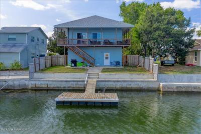 Hernando Beach Single Family Home For Sale: 4045 Centavo Court