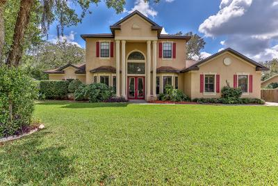 Hudson Single Family Home For Sale: 18624 Winding Oaks Boulevard