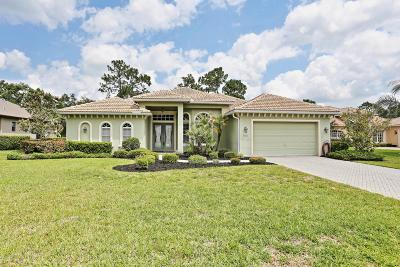 Weeki Wachee Single Family Home For Sale: 8869 Mississippi