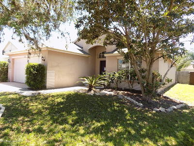 Lutz Single Family Home For Sale: 24436 Summer Nights Court