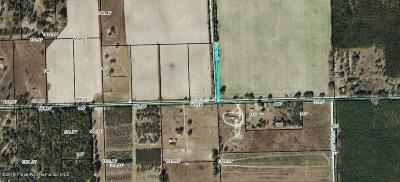 Residential Lots & Land For Sale: NW 50 Th Street