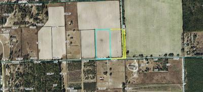 Residential Lots & Land For Sale: NW 50 Th St