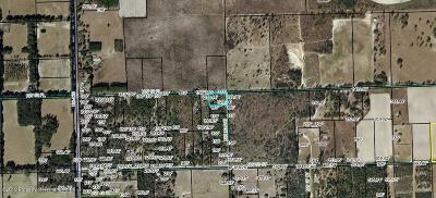 Residential Lots & Land For Sale: NW 30th Av/NW 52 Pl