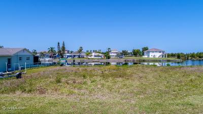 Hernando Beach Residential Lots & Land For Sale: Poinsettia Drive