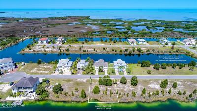 Hernando Beach Residential Lots & Land For Sale: Spanish Bayonet Drive