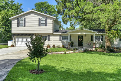 Brooksville Single Family Home For Sale: 7205 Hope Hill Road