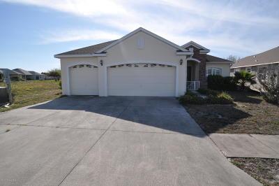 Hudson Single Family Home For Sale: 14539 Balloch Drive