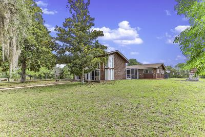 Weeki Wachee Single Family Home For Sale: 9238 Long Lake Avenue