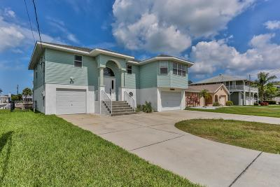 Hernando Beach Single Family Home For Sale: 4385 4th Isle Drive