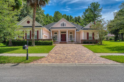 Brooksville Single Family Home For Sale: 5316 Crown Peak Court