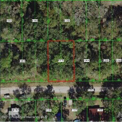 New Port Richey Residential Lots & Land For Sale: Ennis Avenue
