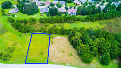 Brooksville Residential Lots & Land For Sale: Sheltered Hill Drive