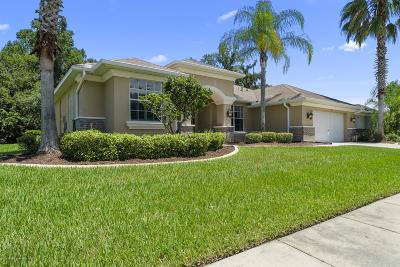 Brooksville Single Family Home For Sale: 4272 Gevalia Drive