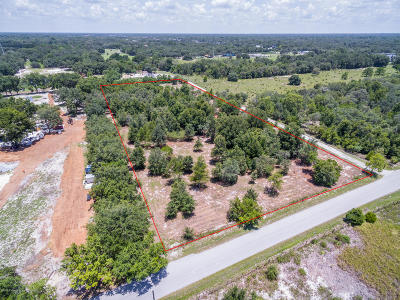 Spring Hill Residential Lots & Land For Sale: Suncoast Boulevard