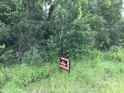 Spring Hill Residential Lots & Land For Sale: 2501 Rim Drive
