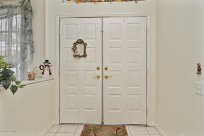 Weeki Wachee Single Family Home For Sale: 9311 Butler Boulevard