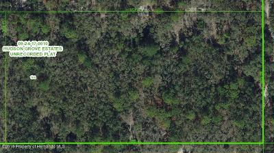 Hudson Residential Lots & Land For Sale: Coyote Road
