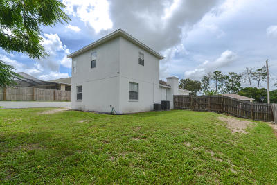 Spring Hill Single Family Home For Sale: 6156 Nantucket Lane