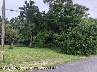 Spring Hill Residential Lots & Land For Sale: 2279 Canfield Drive