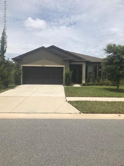 Brooksville Single Family Home For Sale: 15718 Stone House Drive