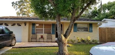 Port Richey Single Family Home For Sale: 7210 San Salvadore Drive