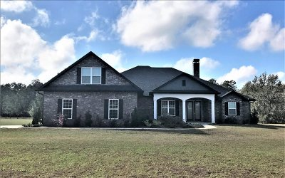 Lake City Single Family Home For Sale: 432 SW Paces Gln