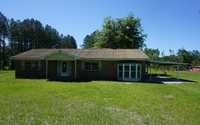 Lake City FL Single Family Home For Sale: $179,900
