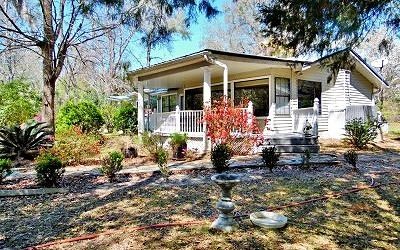 Fort White Single Family Home For Sale: 231 SW Albany Terrace