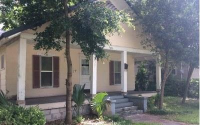Live Oak Single Family Home For Sale: 301 SE Helvenston St