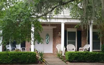 Live Oak Single Family Home For Sale: 11771 County Road 132