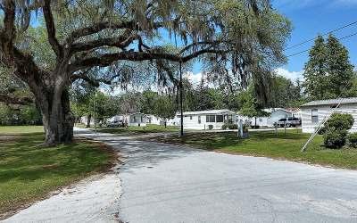 Live Oak Multi Family Home For Sale: 937 Bryson Street