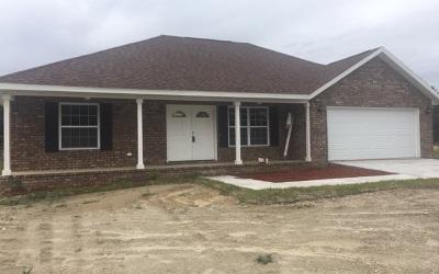 Lake City FL Single Family Home For Sale: $195,000