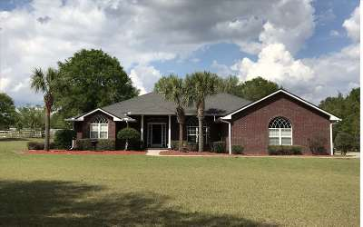 Lake City FL Single Family Home For Sale: $285,000
