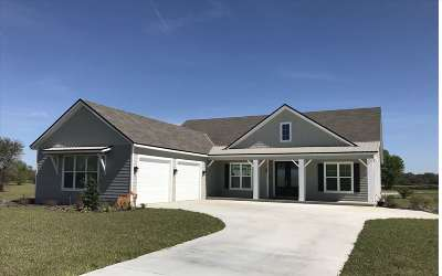 Lake City Single Family Home For Sale: 389 SW Upstage Glen