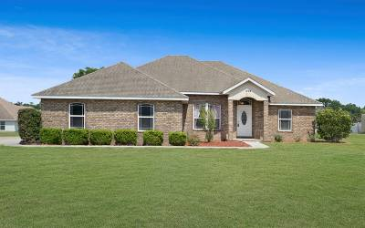 Lake City FL Single Family Home For Sale: $205,000