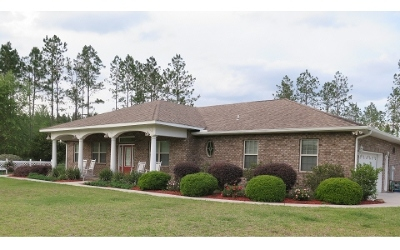 Wellborn Single Family Home For Sale: 4721 100th Street