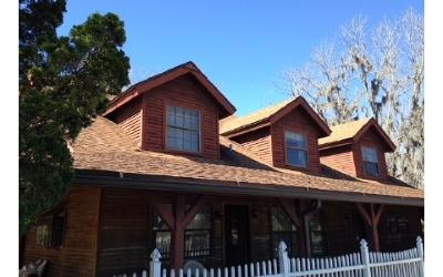 Wellborn Single Family Home For Sale: 11030 Hogan Road