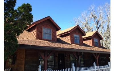 Wellborn Single Family Home For Sale: 11030 Hogan Rd