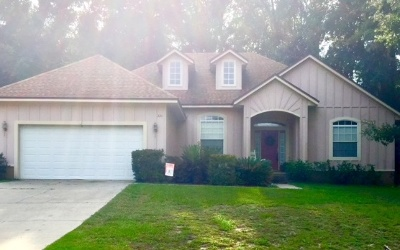 Lake City FL Single Family Home For Sale: $258,700