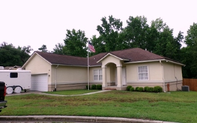 Lake City FL Single Family Home For Sale: $200,000