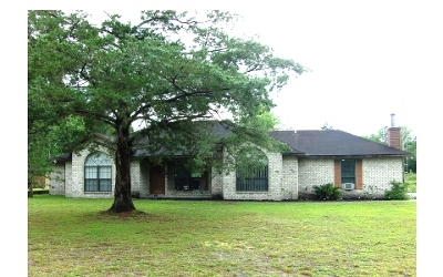High Springs Single Family Home For Sale: 20316 S Us Highway 441