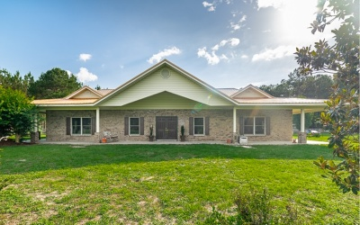 Wellborn Single Family Home For Sale: 17231 53rd Road