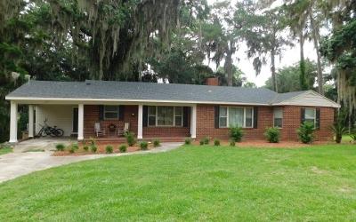 Lake City Single Family Home For Sale: 1555 SE Inglewood Avenue