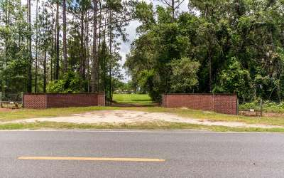 Wellborn Single Family Home For Sale: 2585 Cr-252