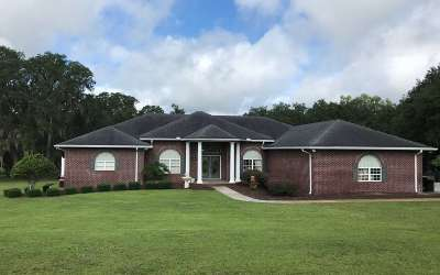 Lake City Single Family Home For Sale: 236 NW Celtic Court