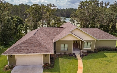 Lake City Single Family Home For Sale: 247 SW Camphor Court