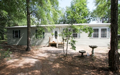 Live Oak Single Family Home For Sale: 5095 199th Place